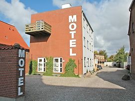 Motel Apartments Tonder photos Exterior