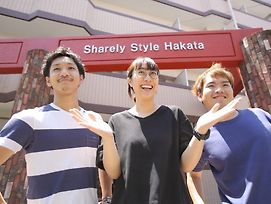 Sharely Style Hakata photos Exterior