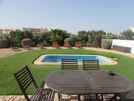 Self Catering Villas With Pools At Dunas Resort photos Exterior