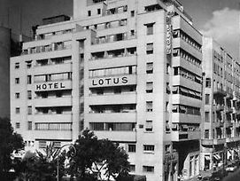 Lotus Hotel photos Exterior