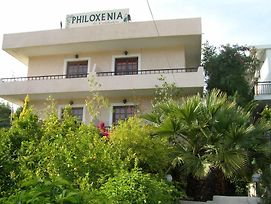 Philoxenia By Kyriakakou photos Exterior