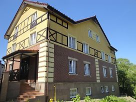 Streletsky Guest House photos Exterior