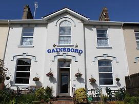 Gainsboro Guest House photos Exterior