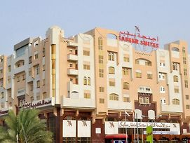 Safeer Hotel Suites photos Exterior