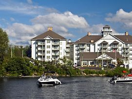 Residence Inn By Marriott Gravenhurst Muskoka Wharf photos Exterior