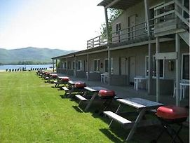 Golden Sands Resort On Lake George photos Exterior