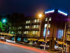 Quality Hotel Downtowner On Lygon photos Exterior