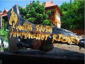 Phuttachot Resort Phi Phi photos Exterior