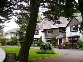 The Millstones Country Hotel & Restaurant photos Exterior