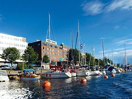 First Hotel Stadt Harnosand photos Exterior