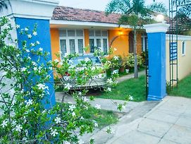 Marine Tourist Guest House At Negombo Beach photos Exterior