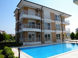 Antalya Belek Sama Golf Apart 2 Second Floor Pool View 2 Bedrooms photos Exterior