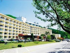 Hanwha Resort Yangpyeong photos Exterior
