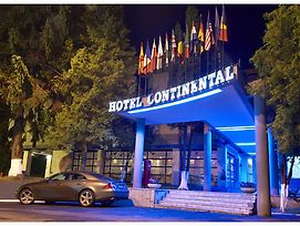 Continental Suceava photos Exterior