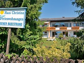 Haus Christina photos Exterior
