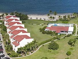 Club St. Croix Beach And Tennis Resort photos Exterior