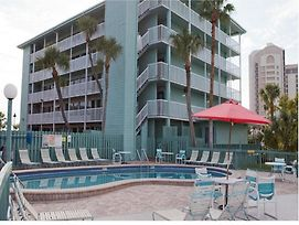 Clearwater Beach Hotel photos Exterior
