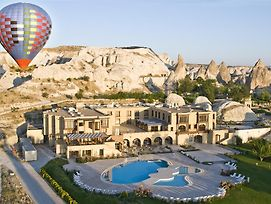 Tourist Hotel Resort Cappadocia photos Exterior