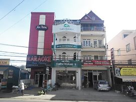 Thien Hoang 2 Hotel photos Exterior