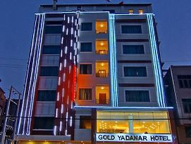 Gold Yadanar Hotel photos Exterior
