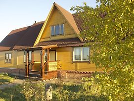 Konniy Dvor Guest House photos Exterior