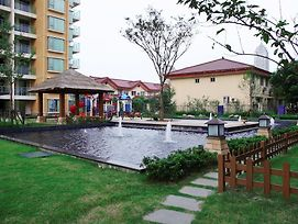 Regalia Service Residences Suzhou photos Exterior