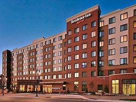 Residence Inn National Harbor Washington, Dc Area photos Exterior