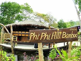 Phi Phi Hill Bamboo Bungalow photos Exterior