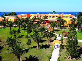 Caribbean World Monastir photos Exterior