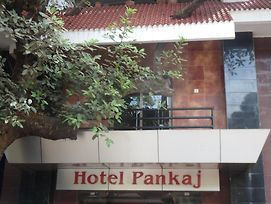 Hotel Pankaj Executive photos Exterior