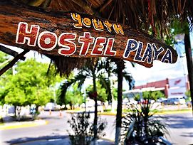 Hostel Playa By The Spot photos Exterior