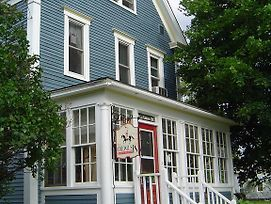 The Colonel'S In Bed And Breakfast photos Exterior