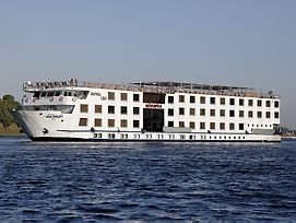 Movenpick Ms Royal Lily Cruise - Luxor / Aswan - 04 Nights Each Monday - 3 Nights Each Friday photos Exterior
