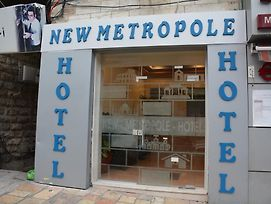 New Metropole Hotel photos Exterior