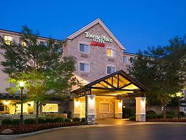 Towneplace Suites By Marriott Bentonville Rogers photos Exterior