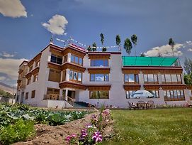 Ladakh Himalayan Retreat photos Exterior