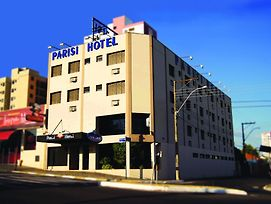Parisi Hotel photos Exterior