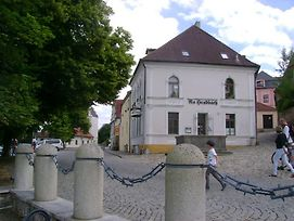 Pension Na Hradbach photos Exterior
