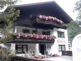 Pension Edelweiss photos Exterior