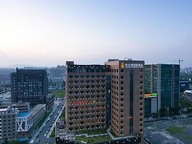 Zijingang International Hotel photos Exterior