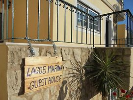 Lagos Marina Guest House photos Exterior