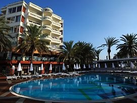 Elegance Hotels International Marmaris photos Exterior
