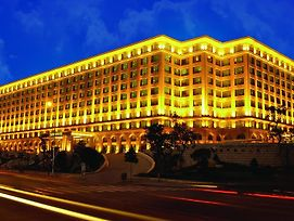 Xianglu Grand Hotel photos Exterior