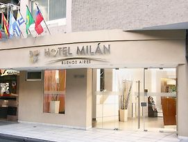 Hotel Milan photos Exterior