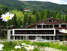 Apparthotel Silbersee photos Exterior