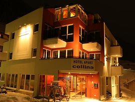 Hotel Apart Collina photos Exterior