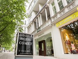 Hotel Comet Am Kurfurstendamm photos Exterior