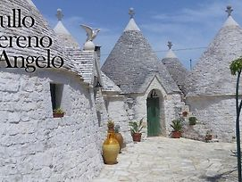 Trullo Sereno Angelo photos Exterior