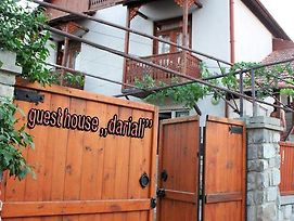 Guesthouse Dariali photos Exterior