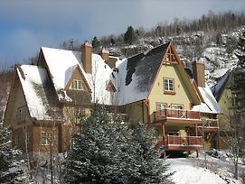 Le Plateau By Rendez Vous Mont Tremblant photos Exterior